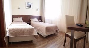 Guest House Aist - Malaya Lukovnitsa