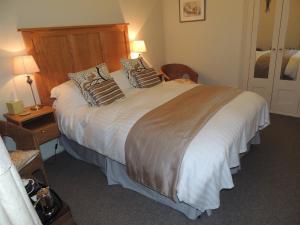 Woodlands Guesthouse, Penzióny  Lynton - big - 22