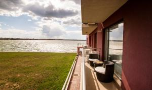 Maria Residence Serviced Apartments Mamaia, Мамая