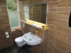 Woodlands Guesthouse, Penzióny  Lynton - big - 11