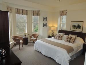 Woodlands Guesthouse, Penzióny  Lynton - big - 24