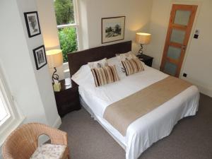 Woodlands Guesthouse, Penzióny  Lynton - big - 25