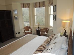 Woodlands Guesthouse, Penzióny  Lynton - big - 10