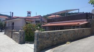 Villa Sotiriou - Prokópion