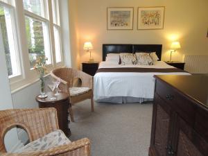 Woodlands Guesthouse, Penzióny  Lynton - big - 6