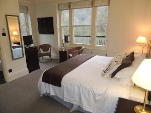 Woodlands Guesthouse, Penzióny  Lynton - big - 9