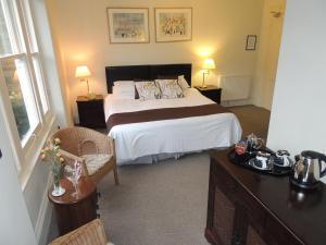 Woodlands Guesthouse, Penzióny  Lynton - big - 8