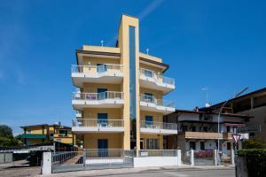 Residence Playa R.T.A. - AbcAlberghi.com