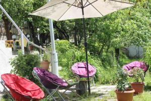 Auberges de jeunesse - Villa Gabliani