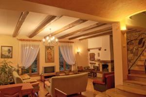 Accommodation in Pierzchno