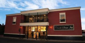 Church Street Inn - Shamard Heights