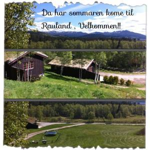 Rauland Hytteutleige - Hotel - Rauland