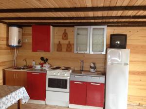 Guest House Zarechye 18