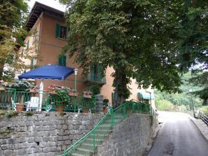 Hotel Villa Patrizia - Cutigliano