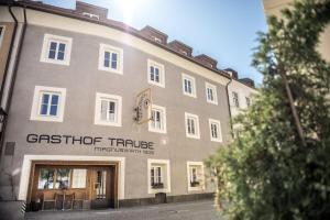 Gasthof Traube - AbcAlberghi.com