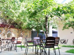 Hotel Tbilisi Garden, Отели  Тбилиси - big - 37
