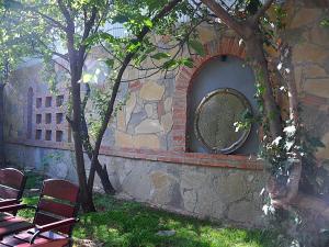 Hotel Tbilisi Garden, Отели  Тбилиси - big - 36