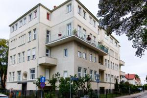 Beach Apartment (Plażowy) Happy Hours