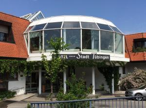 Hotel Stadt Tübingen.  Foto 15