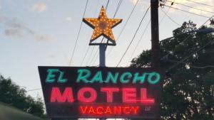 El Rancho Motel - Bishop