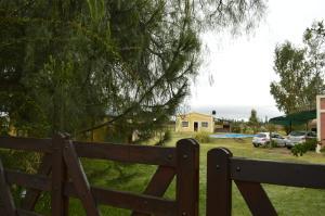 Ecos del Valle, Lodges  San Rafael - big - 16