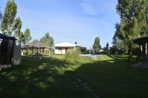 Ecos del Valle, Lodges  San Rafael - big - 15