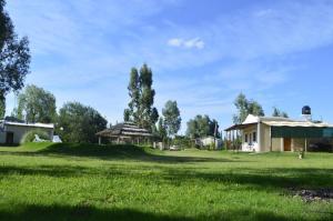 Ecos del Valle, Chaty  San Rafael - big - 14