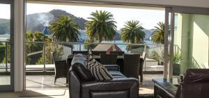 Luxury Seaview Waterfront Apartments, Apartmány  Picton - big - 56