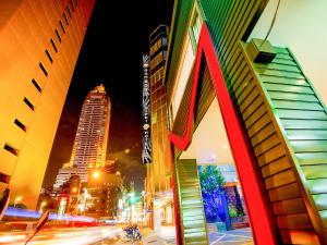 Taipei M Hotel - Main Station