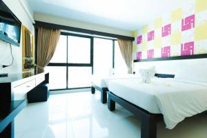 Neo Hotel - Ban Nong Tabaek