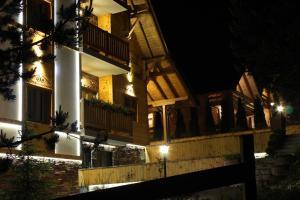Villa Natural Wood, Ferienwohnungen  Zlatibor - big - 40