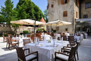 Hotel Grad Otočec - Relais Chateaux