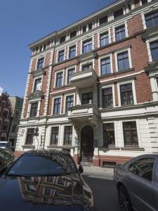 Apartamenty Jęczmienna 22