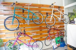 Albergues - Albergue N Joy Bike