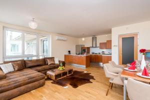 Apartment u Zvonařky