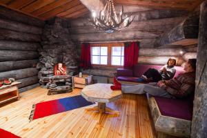 Kakslauttanen Arctic Resort (24 of 77)