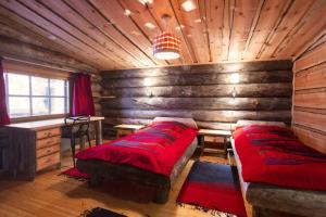 Kakslauttanen Arctic Resort (30 of 82)