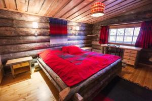 Kakslauttanen Arctic Resort (26 of 77)