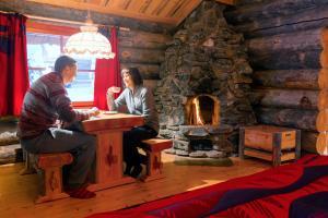 Kakslauttanen Arctic Resort (26 of 82)