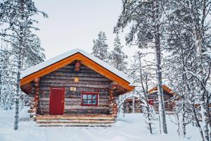 Kakslauttanen Arctic Resort (20 of 77)