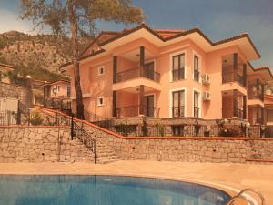 obrázek - Terrace Life Palm Villas