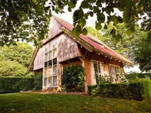 Landgoed De Holtweijde, Отели  Латтроп - big - 8