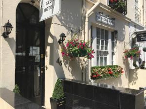 St George Hotel - London