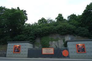 10-Z Bunker - Brno