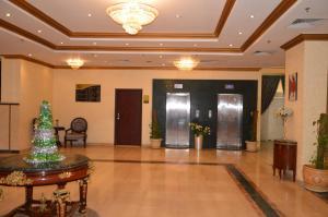Glorious Hotel, Hotel  Il Cairo - big - 44