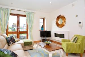 7 Earls Island, Apartmány - Galway