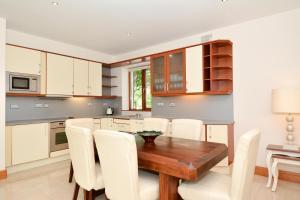 7 Earls Island, Apartmány  Galway - big - 24