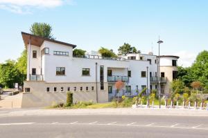 7 Earls Island, Apartmány  Galway - big - 31