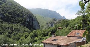Casa Cusau - Hotel - La Molina