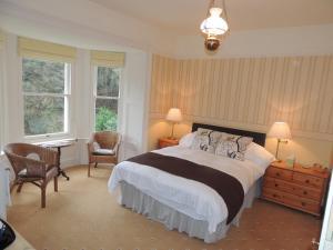 Woodlands Guesthouse, Penzióny  Lynton - big - 32